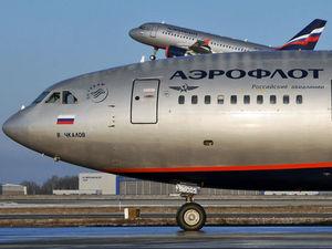 Топ-менеджера «Аэрофлота» заподозрили в мошенничестве на четверть миллиарда