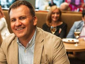 Он отвечал за День города. В Екатеринбурге назначили нового начальника управления культуры