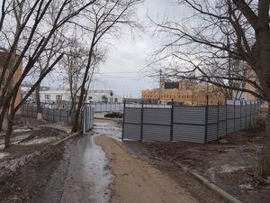 Гостиницы не будет. Правительство запретит строительство здания у Нижегородской ярмарки