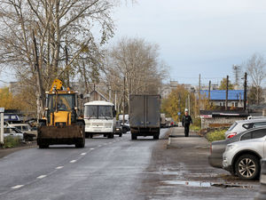 В Нижнем Новгороде начали формировать перечень дорог для ремонта в 2020 году