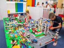 Пять причин выбрать LEGO для своего ребенка