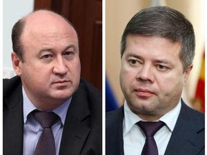Челябинскую область разделили между двумя чиновниками из прошлой команды