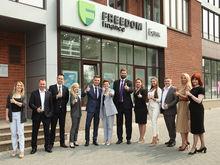 Freedom Holding Corp. - первый российский брокер, который вышел на NASDAQ