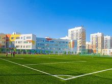 В восьмом административном районе Екатеринбурга будет жить свыше 220 тысяч человек