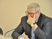 Бывший губернатор Красноярского края Виктор Толоконский ушел в бизнес