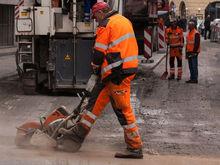 Строительство дороги на ул. Петухова начнется в этом году