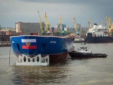 К испытаниям готов. На мощнейшем в мире российском ледоколе запустили реакторы