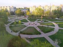 Слушания, касающиеся сквера на ул. Прыгунова, проведены в соответствии с законодательством