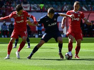 Экс-футболиста красноярского «Енисея» может купить «Манчестер Юнайтед»: сколько заплатят?