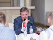 Сергей Дьячков: «Новосибирск — самый свободный город России»