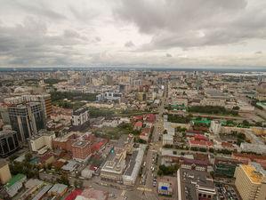 «Ситуация тревожная». Власти прогнозируют срыв планов по вводу жилья в Екатеринбурге