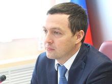 Директором ЮУ КЖСИ стал бывший банкир из Якутии