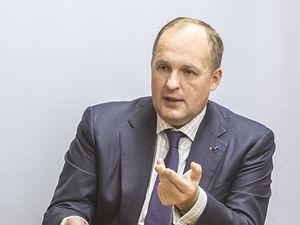 Дмитрий Проскура покидает пост директора макрорегионального филиала «Волга» «Ростелеком»