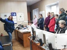 Нижегородцы изучили процесс производства и очистки воды на фестивале фритуров