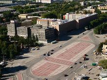 В Екатеринбурге планируют застроить жильем территорию легендарного Уралмашзавода
