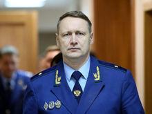 Прокурор Челябинской области предложил отправить в отставку глав некоторых муниципалитетов