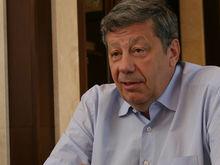 Аркадий Чернецкий будет принимать решения по ключевым строительным проектам в регионе