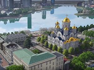 Ситуация на контроле у президента. Как будет проходить опрос по храму в Екатеринбурге