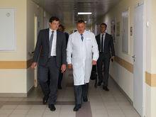 Сделали ставку на опыт. В Нижегородской области назначен министр здравоохранения
