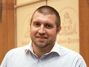 Дмитрий Потапенко: «Я давно советую не связываться с российскими банками. Огребетесь»