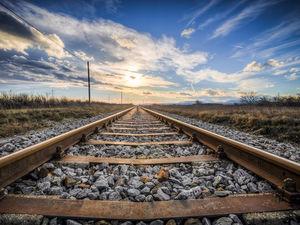 «Титановой долине» дали добро на строительство железнодорожной инфраструктуры