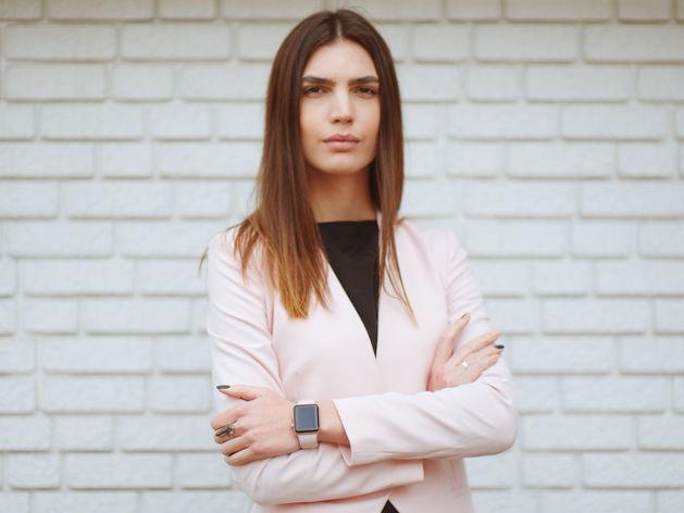 Анастасия Меркури