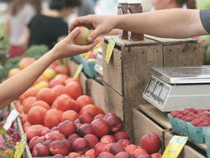 Взялись за рынки: Красноярск избавят от незаконных торговцев