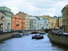 Из Красноярска открывают вечерний авиарейс в Санкт-Петербург