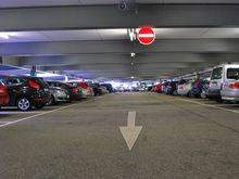 Отдали своим. Местная компания займется организацией парковок в Нижнем Новгороде