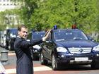 Готовьтесь к пробкам. 16 октября в Екатеринбург приедет Дмитрий Медведев