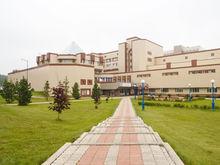 Сибирский федеральный университет заказал строительство кампуса за 1,47 млрд рублей
