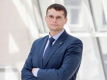 Директор одного из институтов СФУ стал заместителем министра образования