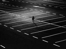 Более 400 платных парковок появится на Красном проспекте