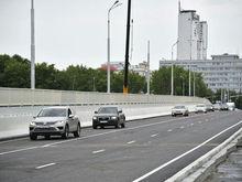 Со следующей недели по Макаровскому мосту снова пойдут трамваи