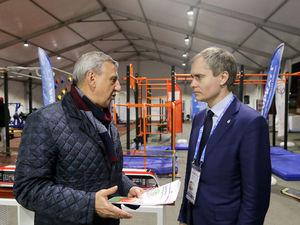 Нижний Новгород и «Лига здоровья нации» подпишут соглашение