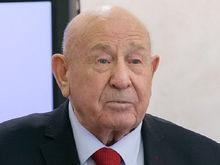 Умер космонавт Алексей Леонов. Он первым вышел в открытый космос, а потом помогал бизнесу