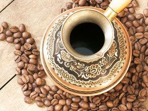 Красноярск занял первое место по дороговизне кофе после Москвы
