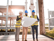 Налоговая банкротит пять новосибирских строительных компаний
