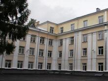 Массовое отравление. Нижегородскую школу закрыли на карантин из-за кишечной инфекции