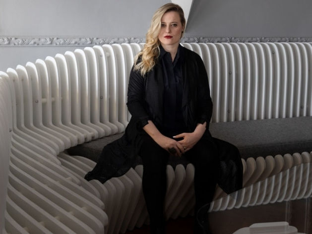 Мелике Алтынышик: «Мой стиль — на пересечении природы, архитектуры и технологий»