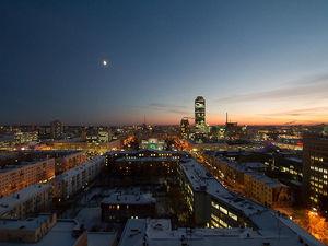 Стройку в Екатеринбурге будет курировать сын известного чиновника