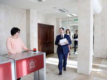 В Заксобрание Красноярского края внесли проект бюджета 2020-2022: что изменилось?