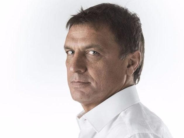 Андрей Калетин