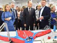 Цена контракта — 1 млрд руб. Уральский производитель будет отшивать одежду для Decathlon