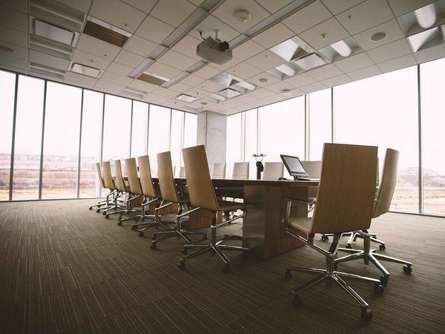 Оборудовали современный офис, но никто не работает? Вы забыли об элементарных вещах