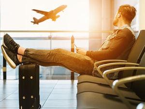 Отдых с колоритом. Из «Стригино» можно будет летать на популярный китайский курорт