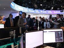 Российская инвесткомпания с офисом в Красноярске вышла на американскую биржу Nasdaq