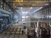 Немцам предложили запустить завод в Челябинской области