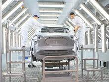 ТЛК «Южноуральский» подключается к ввозу продукции для автопрома из Казахстана