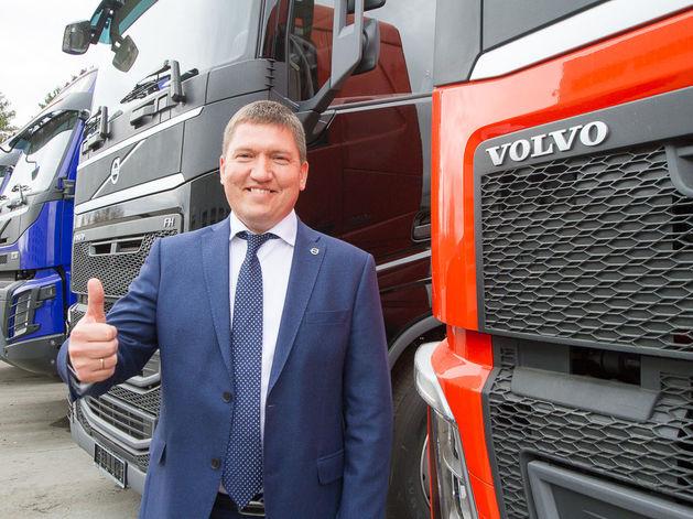 «Мы вносим свой вклад в развитие дорожного хозяйства региона»